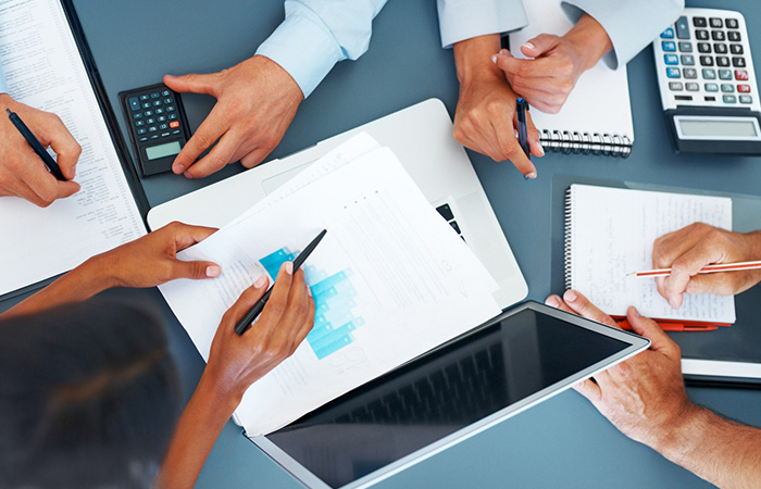 Accounting Fundamentals with Bookkeeping Course Canada