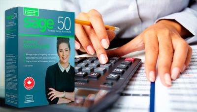 Sage 50 Accounting Online Training Level 1