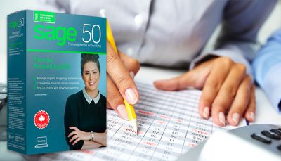 Sage 50 Accounting Online Training in Canada Level 2 Course