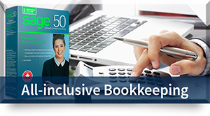 All-inclusive Bookkeeping Online Training