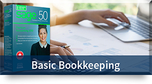Basic Bookkeeping Online Training