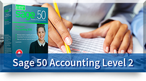 Sage 50 Accounting Training Level 2