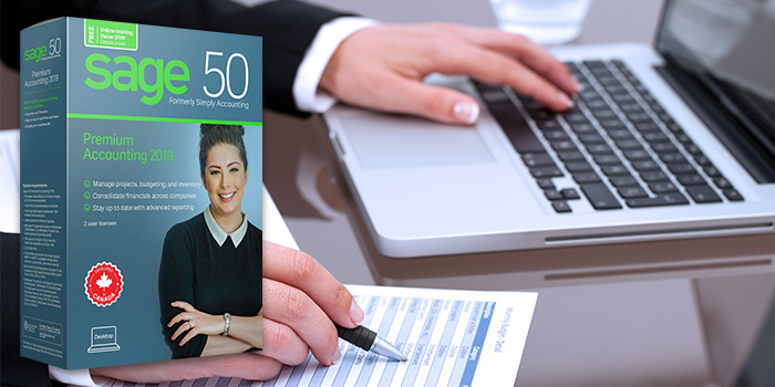 Sage 50 Accounting Complete Online Training
