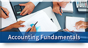 Accounting Fundamentals Training Course