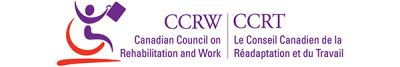 Simply Training is a partner in education with the Canadian Council on Rehabilitation and Work