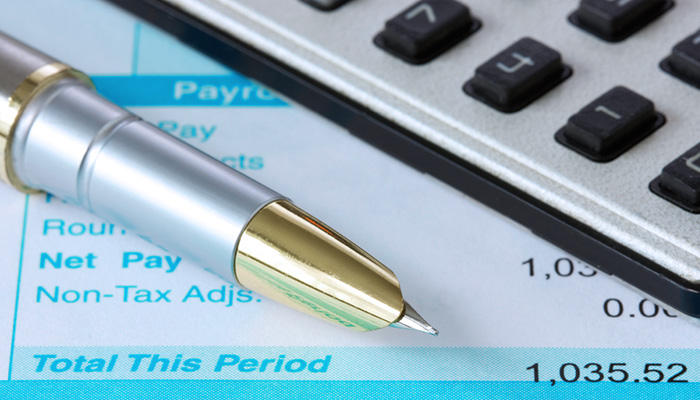 Payroll Advanced Payroll year end course