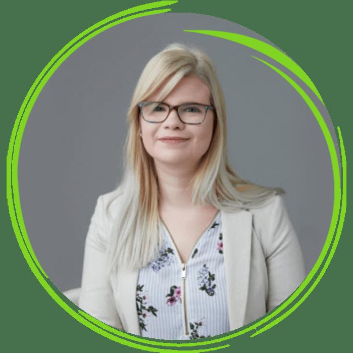 Danielle Huterer, Programs Assistant & Instructor