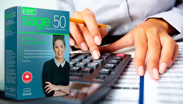 Sage 50 Accounting Level 1 Training