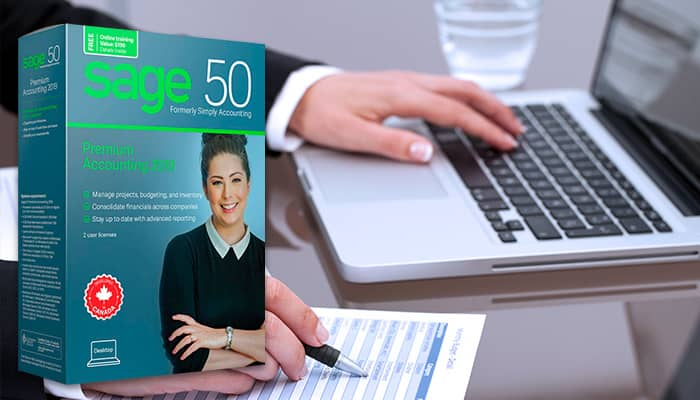 Sage 50 Accounting Complete Training