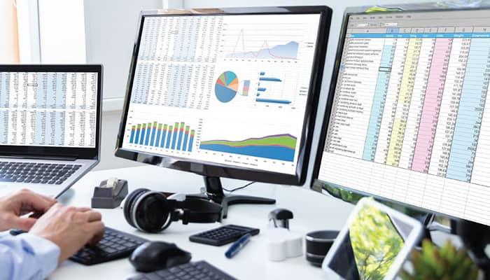 Microsoft Excel 102 Online Training