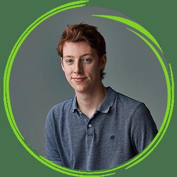 Scott Hewson, Instructor Assistant & Visual Design